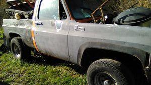 80 GMC Chevy pu ad blazer parts for Sale in Roy, WA
