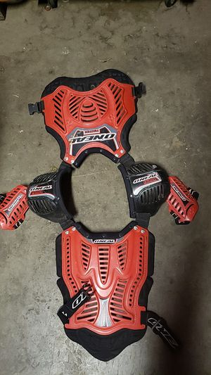 Adult riding chest protector for Sale in Riverside, CA