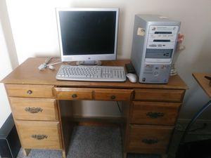 Desk top for Sale in Eugene, OR