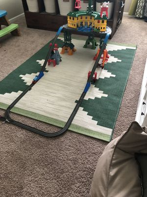Thomas and friends track master for Sale in York, PA
