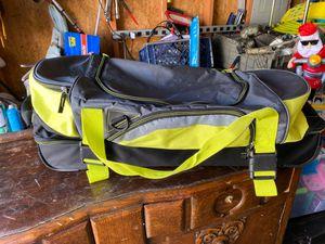 "30"" Rolling Duffle Bag for Sale in Covington, WA"