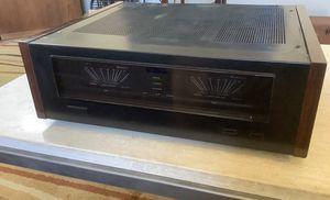 Vintage Denon POA-1500 Power Amplifier, Made in Japan for Sale in Phoenix, AZ