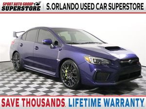 2019 Subaru WRX for Sale in Orlando, FL