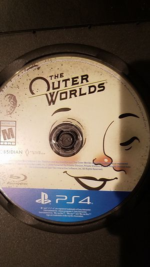Outerworlds 2 for Sale in Denver, CO