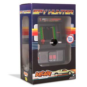 Arcade Classics - Spy Hunter Retro Mini Arcade Game for Sale in Las Vegas, NV