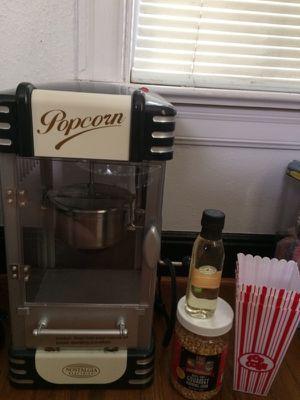 Popcorn maker for Sale in Houston, TX