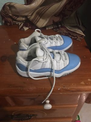Jordan 11 low kids for Sale in Orlando, FL