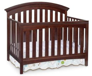 Graco crib bed for Sale in Bloomingdale, IL