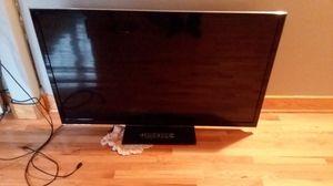 "55"" Panasonic Flat screen TV for Sale in Matthews, NC"