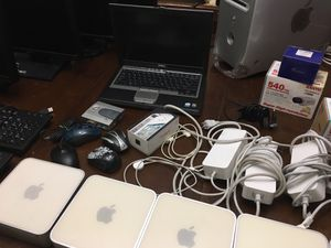 Mac mini's and much more for Sale in Nettleton, MS