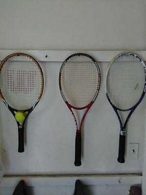 Rackets for Sale in Detroit, MI