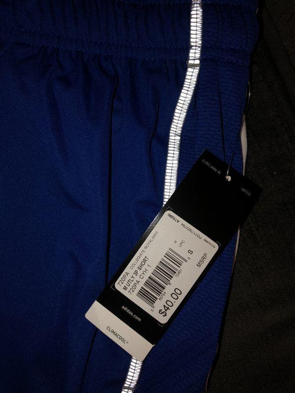 Adidas size S/M