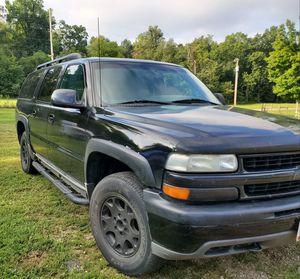 Chevrolet Suburban 1500 4x4 for Sale in Mount Vernon, OH