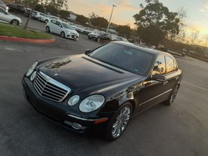 2008 merrcedez benz e350 for Sale in Baldwin Park, CA