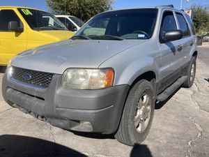 2004 Ford Escape XLT for Sale in Henderson, NV
