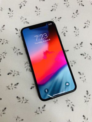 Apple iPhone X T-Mobile AT&T for Sale in Renton, WA