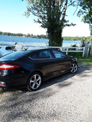 2015 Ford Fusion for Sale in Sand Lake, MI
