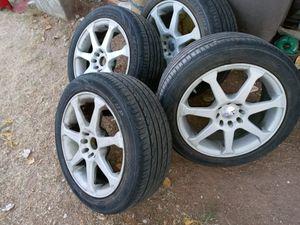 Wheels for Sale in Goodyear, AZ