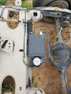 2004-2012 Colorado/Canyon Evaporative Emissions Canister Assy for Sale in Buckeye, AZ