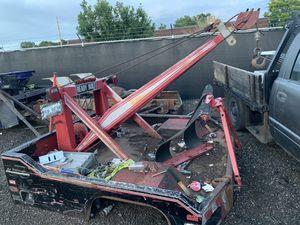 Wrecker bed for Sale in Denver, CO