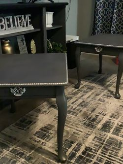 Coffee Table And 2 End Tables for Sale in Jonesboro,  GA