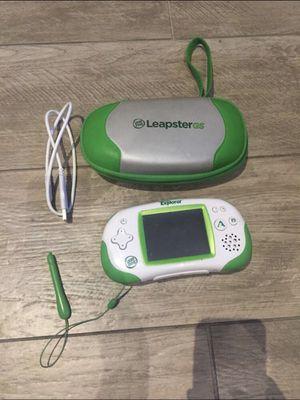Leapster GS for Sale in Phoenix, AZ