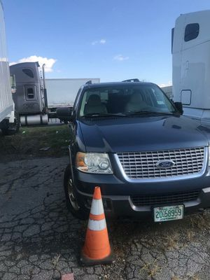 2005 ford expedition for Sale in Halethorpe, MD