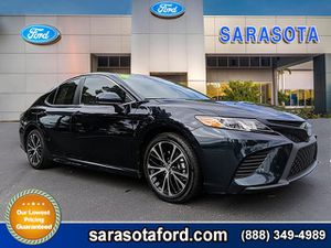 2018 Toyota Camry for Sale in Sarasota, FL