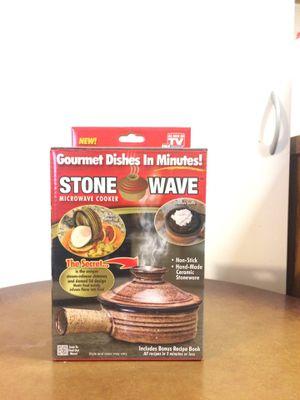 Stone wave for Sale in Spokane, WA