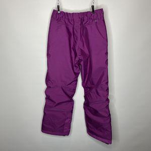 Girls Large - Patagonia Ski/Snowboard Waterproof Pants for Sale in Seattle, WA