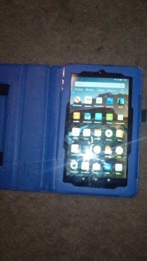 Amazon fire 6 tablet for Sale in Las Vegas, NV