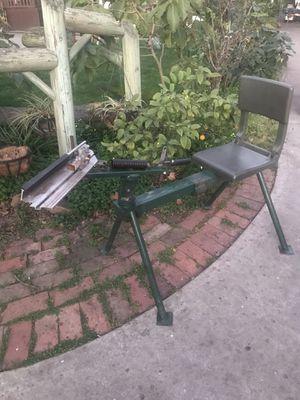 Do-All Trap Clay Trap Launcher for Sale in Modesto, CA