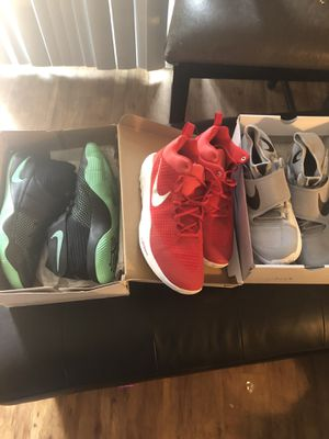Brand New Exclusive Nike's Size 14 for Sale in Las Vegas, NV