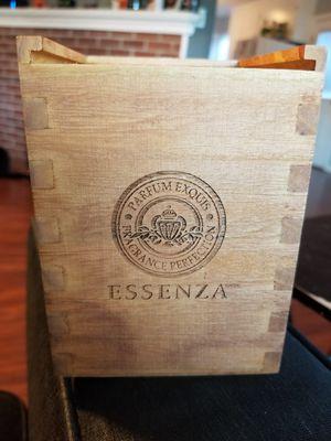 Essenza fragrance perfection for Sale in Stockton, CA