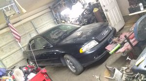 2000 Audi A4 v6 2.8 parts for Sale in Victorville, CA