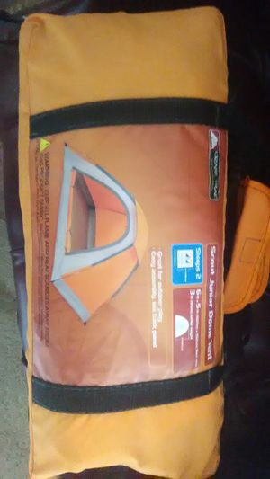 Good quality Camping tent for Sale in Phoenix, AZ