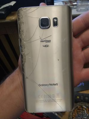 Phone for parts for Sale in Pasadena, TX