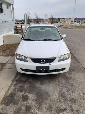 2003 Mazda Protege for Sale in Grand Rapids, MI