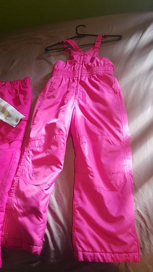 winter clothes . For 7 and 8 year old girl. size / M8 / L12 / s6_6x / 7. for Sale in Jetersville, VA