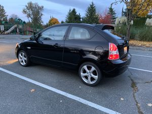 2010 Hyundai Accent SE Fit, A/T, only 54k miles!!!! for Sale in Marysville, WA