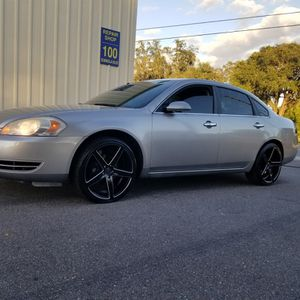 2008 Chevy Impala Ls (45K Miles) for Sale in Casselberry, FL