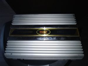 Crossfire two channel old school amplifier for Sale in La Vergne, TN