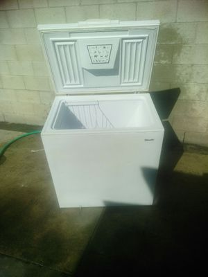 Freezer (woods) for Sale in Inglewood, CA