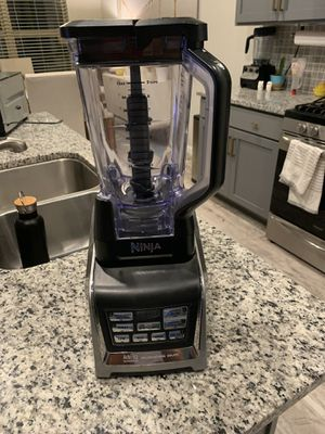 Brand new Ninja blender for Sale in Conroe, TX