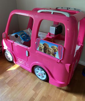 Barbie RV for Sale in Waterbury, CT