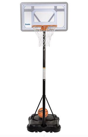 New in box 30 in basketball hoop for Sale in Phoenix, AZ