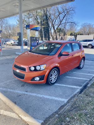 2012 chevy sonic for Sale in Aspen Hill, MD