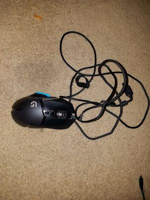g502 logitech gaming mouse for Sale in Darnestown, MD