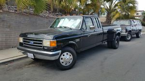 1990 Ford F350 Dually XLT for Sale in San Diego, CA