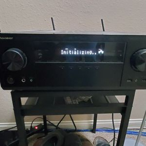 Pioneer Network Receiver for Sale in Lakeside, CA